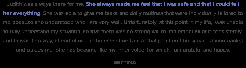 BETTINA - T