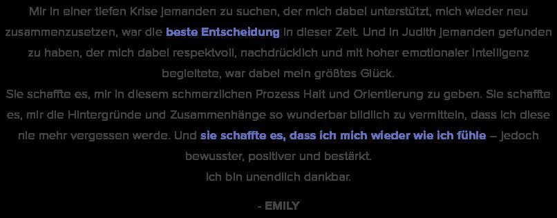 Emily copy