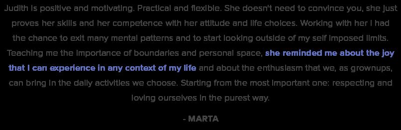 Marta - T